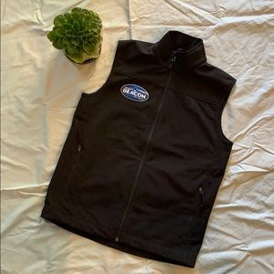 The North Face Shell Vest